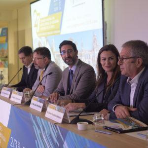 Así fue el 27º Congreso del Capítulo Español de Flebología y Linfogología celebrado los días 2 y 3 de mayo