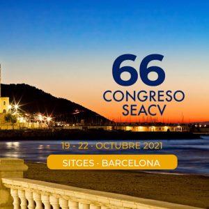 Nuevas fechas para el Congreso Nacional de la SEACV. 19-22 de octubre de 2021