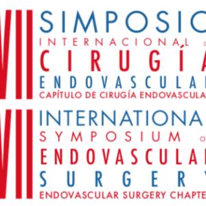 VII Simposio Internacional  de Cirugía Endovascular, en Madrid. 5 y 6 de noviembre