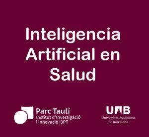 Master en Inteligencia Artificial y Big Data en Salud