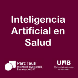 Master en Inteligencia Artificial y Big Data en Salud