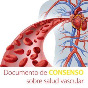 Documento de consenso sobre salud vascular