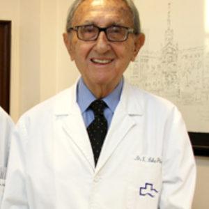 Fallece el Dr. Eusebio Sala-Planell