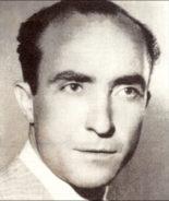 Fernando Martorell, primer Presidente de la SEACV