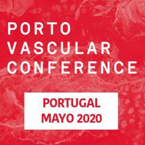 Porto Vascular Conference. 15 y 16 de mayo (Portugal)