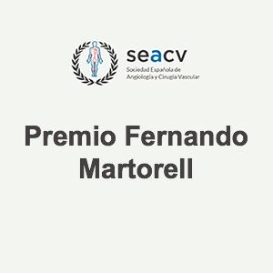 Premio Fernando Martorell