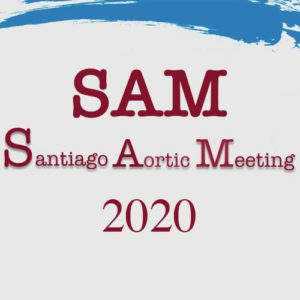 Santiago Aortic Meeting – APLAZADO