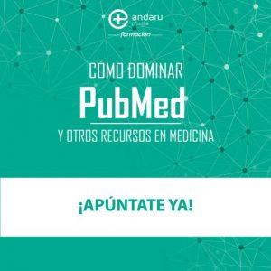 Curso online: Cómo dominar PubMed y otros recursos en Medicina