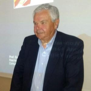 Nota del fallecimiento de Carlos Carbonell Cantí