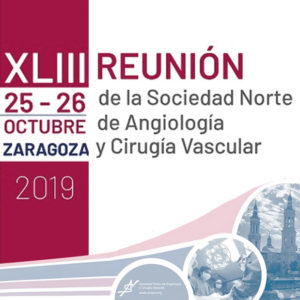 Reunión de la Sociedad Norte de Angiología y Cirugía Vascular